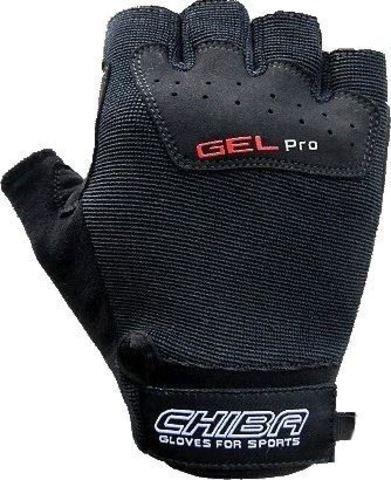 Перчатки Chiba Gel Pro 40557
