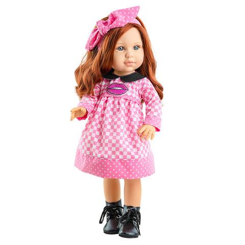 ПРЕДЗАКАЗ! Кукла Бекки, 42 см, Паола Рейна