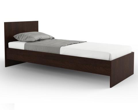 Кровать РУМБА односпальная