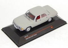 GAZ-3102 Volga grey 1983 IST121 IST Models 1:43