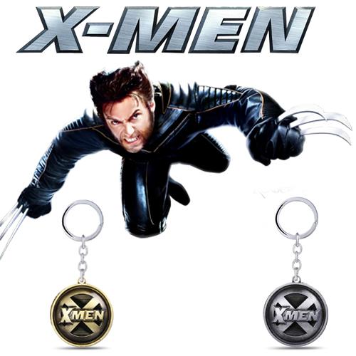 Брелок X-Men