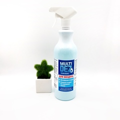 Мультидез Тефлекс 1л., для дезинфекции воздуха