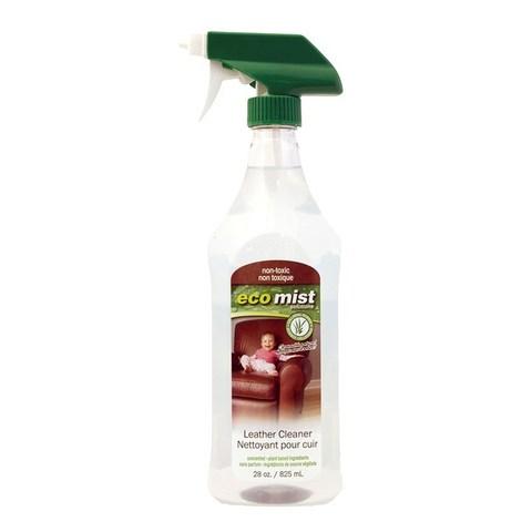 Eco Mist Средство для чистки натуральной кожи , 825 мл