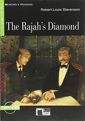 Rajah'S Diamond (The) Bk +D (Engl)