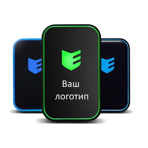 Считыватель Mifare, BLE, NFC с возможностью брендирования ESMART Reader BLE серии NEO