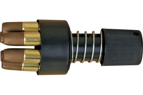 Ускоритель заряжания с 6 патронами Dan Wesson (6 мм) (артикул 16186)