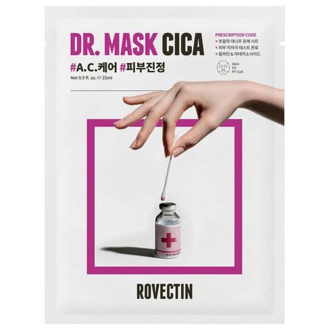 Skin Essentials Dr. Mask Cica