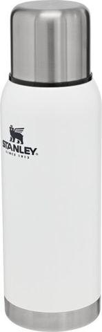 Термос Stanley Adventure (1 литр), белый