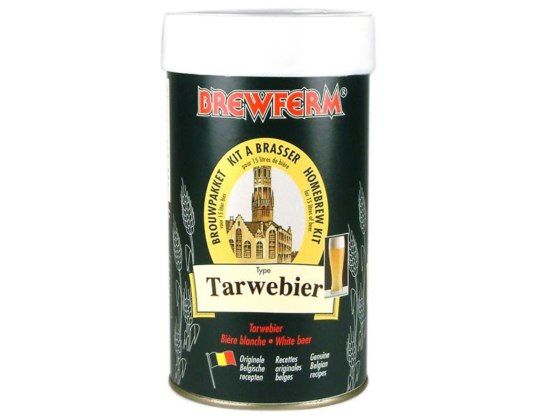 Экстракты Солодовый экстракт Brewferm Tarwebier BIERE_BLANCHE_Tarwebier.jpg