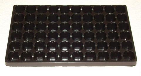 Кассета для рассады 28  квадратных ячеек