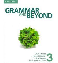 Grammar and Beyond 3  Class Audio CD