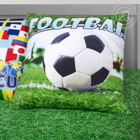 Детское постельное бельё Спорт БЯЗЬ