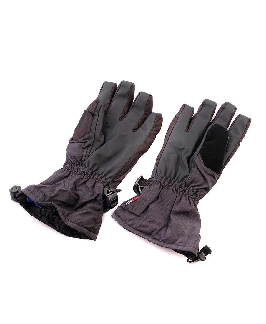 Перчатки Перчатки Dakine Scout Glove Anthracite 9fdhpr6nuvbn.jpg