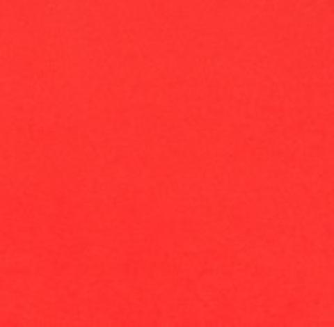 Бумага белая крафт, Тонировка, 40гр/м2, 70см x 10м, цвет:красный