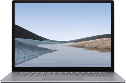 Ноутбук Microsoft Surface Laptop 3 15 (AMD Ryzen 7 3780U 2100 MHz/15
