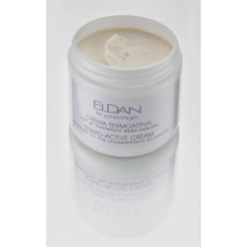 Eldan Le Prestige Уход за телом: Антицеллюлитный термоактивный крем (Cellulite Treatment Thermo Active), 500мл