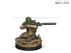 Djanbazan Tactical Group (Sniper)