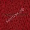 Пряжа Камтекс Денди (Мерсеризованный хлопок-100%) 047 (т. красный)