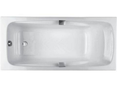 Ванна чугунная Jacob Delafon Repos 180x85 E2903-00