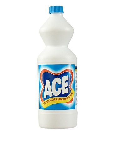 """Отбеливатель жидкий """"АСЕ"""""""