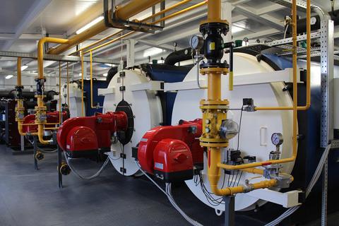 Расчет и экспертиза нормативов удельного расхода топлива для ТЭЦ и котельных