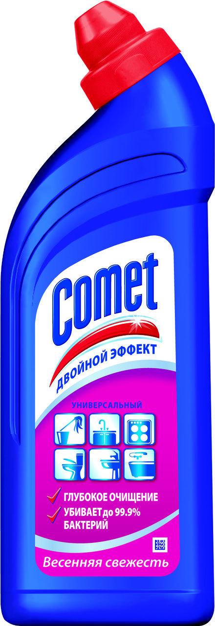 Comet чистящий гель Универсальный 500 мл