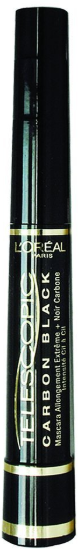 L'Oreal Paris Telescopic Carbon Black тушь для ресниц