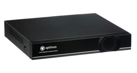 Видеорегистратор Optimus NVR-5322