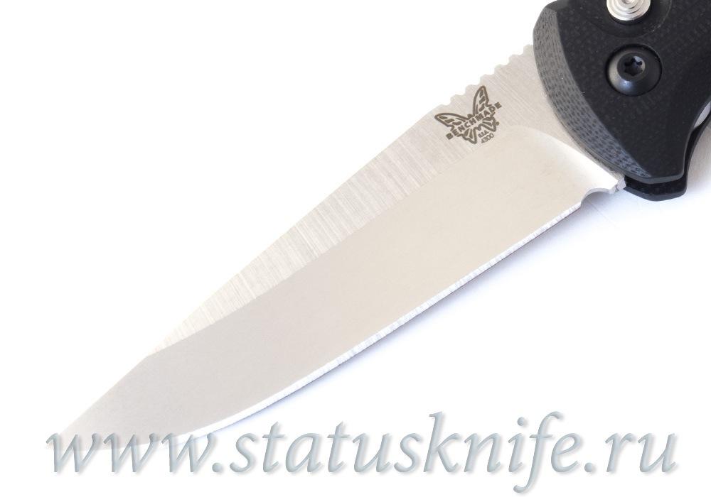 Нож Benchmade 4300 CLA - фотография