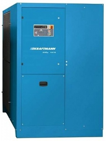 Осушитель воздуха Kraftmann KHDp 5401 W