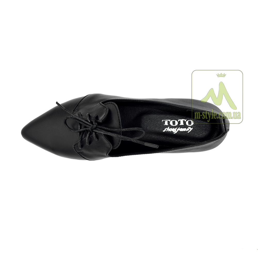 Туфли Toto.