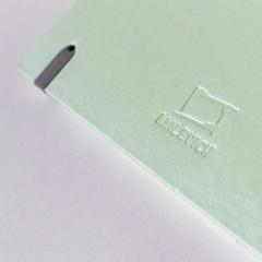 Скетчбук блокнот для рисования спиртовыми маркерами Малевичъ