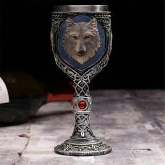 Кубок «Волк», 200 мл, фото 3