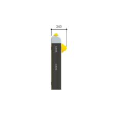 001G3000 Тумба шлагбаума с приводом и блоком управления CAME