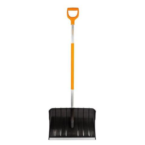 Лопата для уборки снега Скрепер Fiskars SnowXpert (1026791)