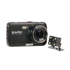 Видеорегистратор SLIMTEC Dual S2l