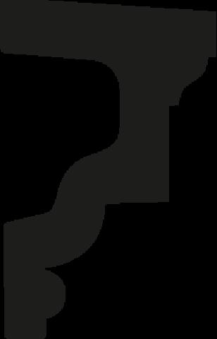 подоконный элемент 4.82.201