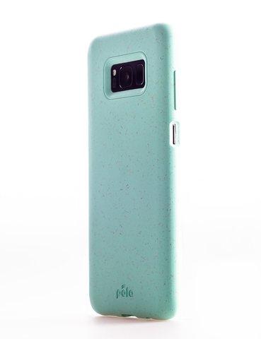 Чехол для телефона PELA Samsung S8 Ocean Turquoise