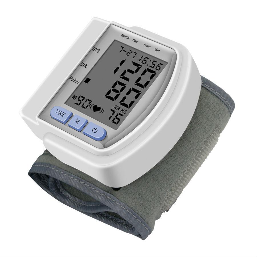 Товары для здоровья Тонометр автоматический на запястье Blood Pressure Monitor tonometr-avtomaticheskiy-na-zapyastie-blood-pressure-monitor.jpg