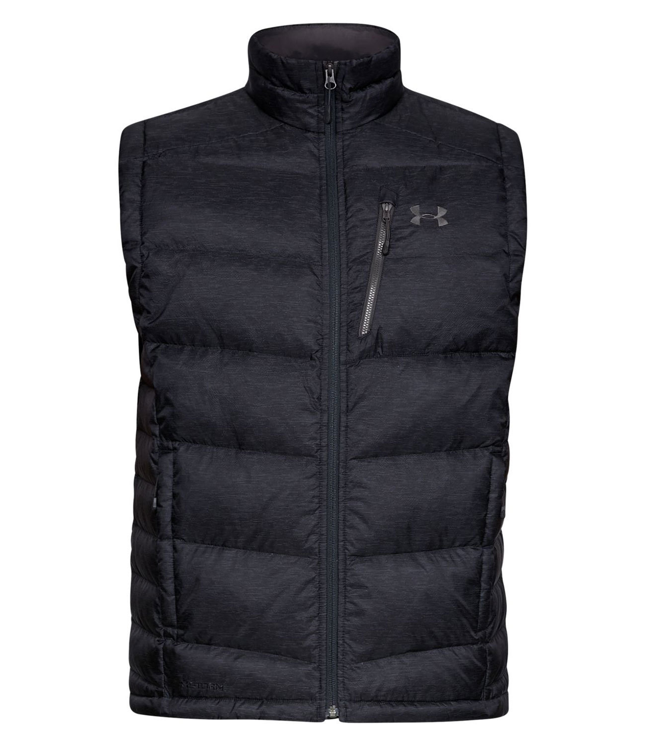 Жилет для бега Under Armour Outerbound Down Vest  1323835-001