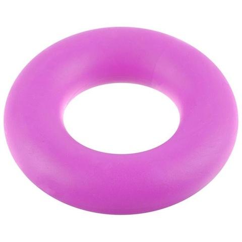 Эспандер кистевой Fortius, 5 кг, фиолетовый