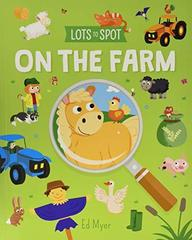 Lots to Spot: On the Farm