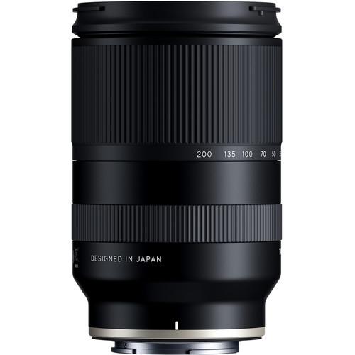 Обектив Tamron 28-200mm f/2.8-5.6 Di III RXD (A071) для Sony Alpha
