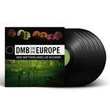 Dave Matthews Band / Europe 2009 (5LP+3CD)