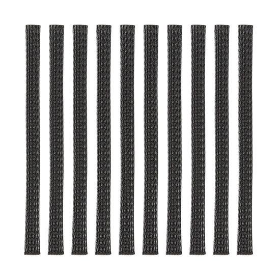 Набор брашгардов Shadow & Liner Pack (Extra Small) 10 шт. Graphite