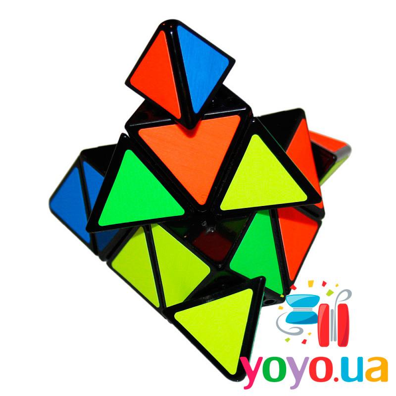 Пірамідка (Meffert's Pyraminx)