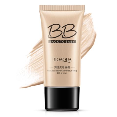 BB крем с омолаживающим эффектом (светлая кожа), 40гр.