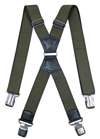 Подтяжки армейские (арт. ПАМ-01)