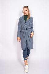 Удлиненное кашемировое пальто женское недорого