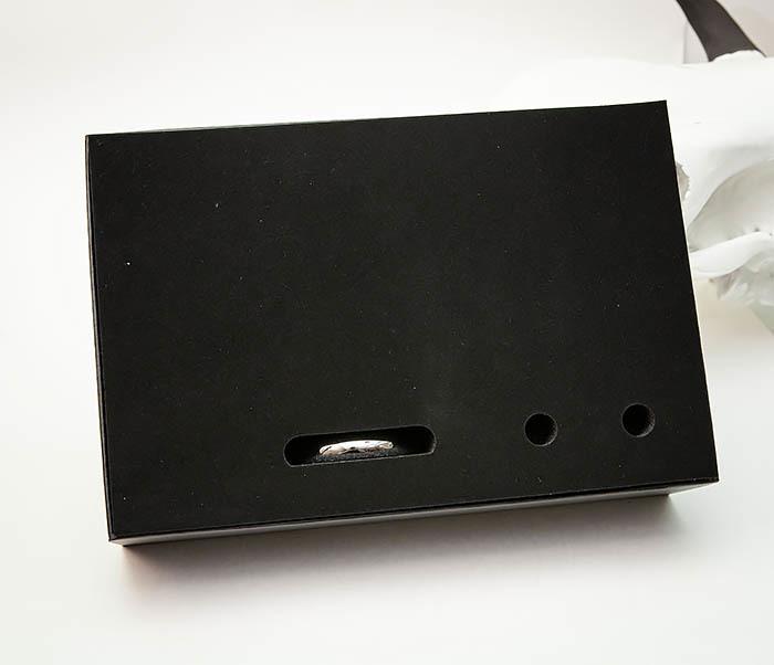 RAZ490 Подарочный набор для бритья «TITAN» с классическим станком фото 15